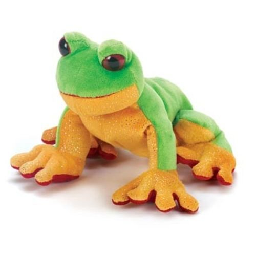 Webkinz Tree Frog Online Combo Value Pack with Trading Cards