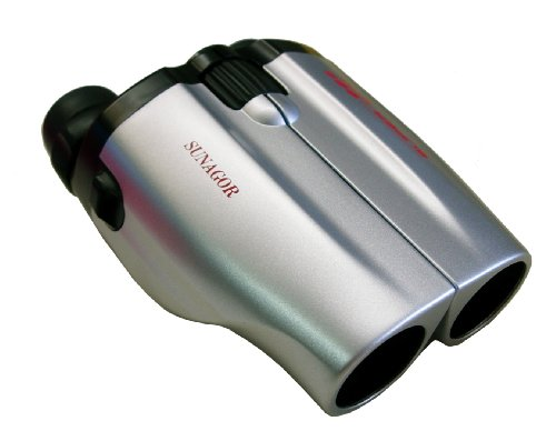 Sunagor Compact Zoom Binoculars 25-110X30