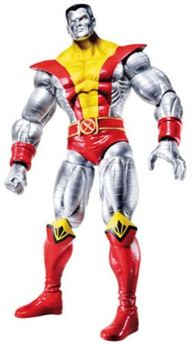 Buy Low Price Hasbro Marvel Legends Icons: Colossus Action Figure (B000M6CWW6)