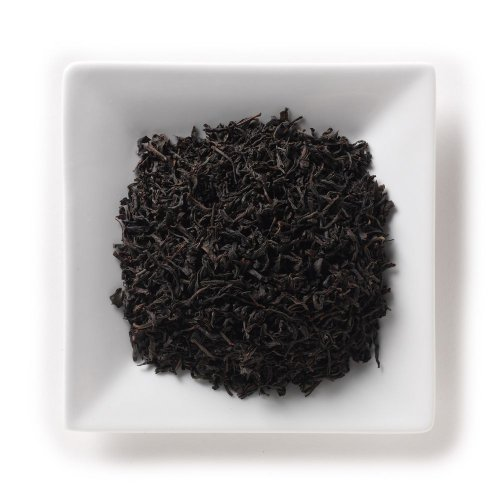 Mahamosa Sri Lankan / Ceylon Black Tea And Tea Filter Set: 2 Oz Pettiagala Op Black Tea, 100 Loose Leaf Tea Filters (Bundle- 2 Items)(Tea Ingredients: Single Estate Sri Lankan Black Tea)