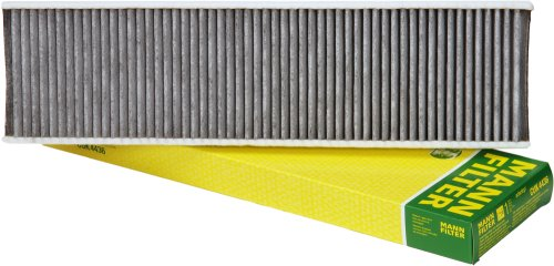 Mann-Filter CUK 4436 Cabin Filter With Activated Charcoal for select Mini models