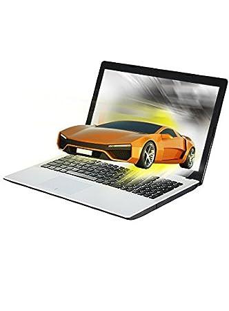 "PC Portable Asus X751 LDV-TY355H 17.3"""