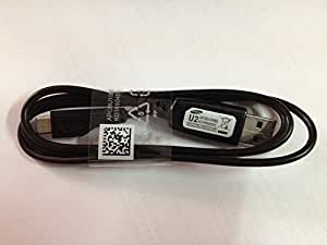 Samsung Replacement USB Data Charging Cable for Samsung SPH-M330, SCH-R100, SGH-T939, and SCH-R850 (Bulk Packaging)