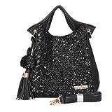 2014 New Afifan Women's fashion PU with Tassel Handbag Shoulder Bag Messenger Bag