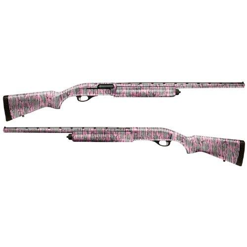 Mossy Oak Graphics 14004-BLP Bottomland Pink Shotgun and Rifle Camo Gun Kit (Mossy Oak Graphics Pink Camo compare prices)