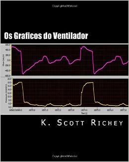 Os Graficos do Ventilador: Identificando a Assincronia Paciente