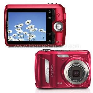 Kodak EasyShare 12 MP Digital Camera with 3x Zoom & 2.7 inch LCD Display
