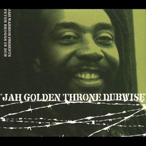 Jah Warrior Presents Peter Broggs In Dub