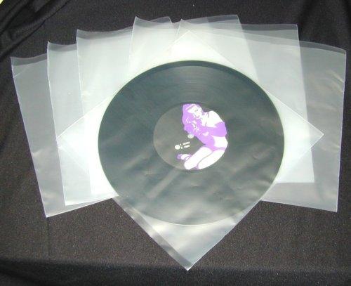 100-10-Record-Inner-Sleeves-High-Density-Polyethylene-10-x-10-18