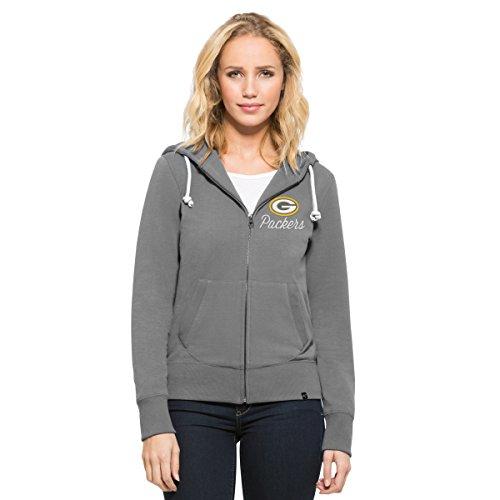 Green Bay Packers Full Zip Jacket Packers Full Zip Jacket