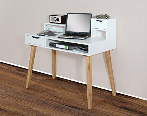 1194-Schreibtisch-Sekretr-in-verschiedenen-Farben-mit-massiven-Fen-wei-eiche-massiv