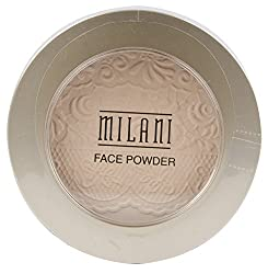 Milani Face Powder - 04 Light Tan