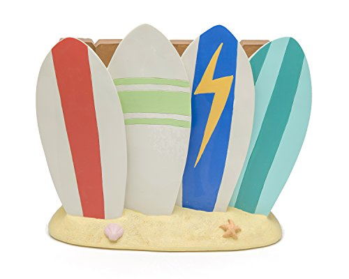 Surf Coin Bank - Coin Bank for Kids - Teach Financial Literacy for Teens - Perfect Kids Money Bank - Piggy Bank of the Future
