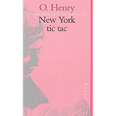 O. HENRY - New York Tic Tac