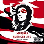 American Life Maxi Single