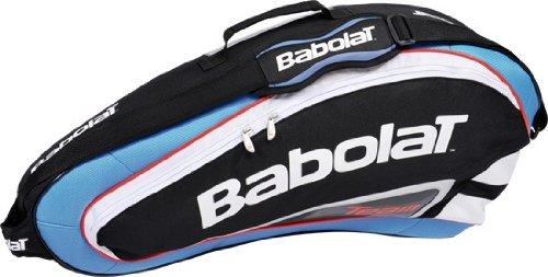 Babolat -Team Line -Racket Holder X3 - Blue