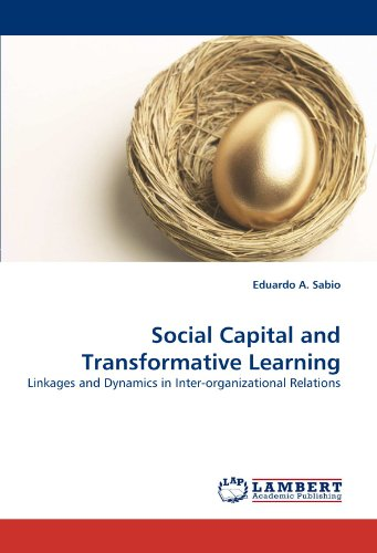 social-capital-and-transformative-learning-linkages-and-dynamics-in-inter-organizational-relations