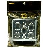 パジコ ジュエルモールド 魅惑の宝石箱 403016