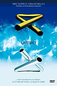 Mike Oldfield: Tubular Bells II & III Live [Region 2]