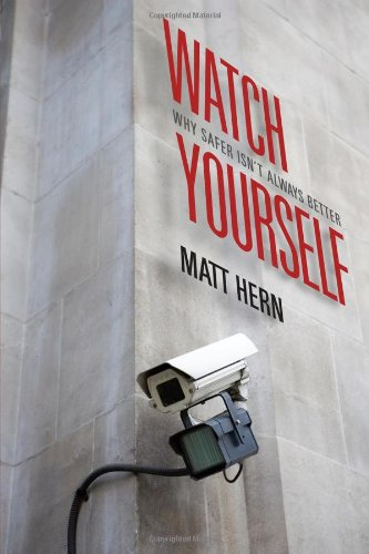Watch Yourself: Why Safer Isn't Always Better