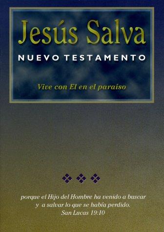 LBLA Jesús Salva Nuevo Testamento