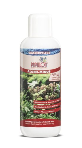 Papillon 15202 Algen-Minus, 250 ml