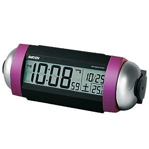 Amazon.com: SEIKO CLOCK ( Seiko clock ) RAIDEN loud radio digital