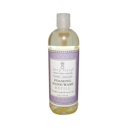 Foam Hand Wash Lav/Cham 16 oz ( Multi-Pack)