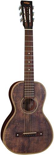 vintage-vtr800pb-usb-electro-viator-guitar-bag-with-usb-output-antique-finish
