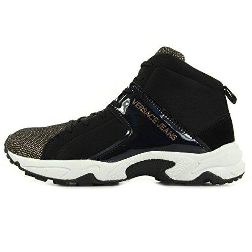 Versace Jeans Linea Sneaker Neoprene Lizard E0VOBSD2, Scarpe sportive - 41 EU