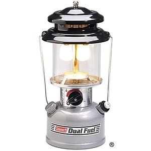 Coleman Premium Dual-Fuel Lantern
