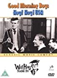 Good Morning Boys/Hey! Hey! USA [DVD] [1938]