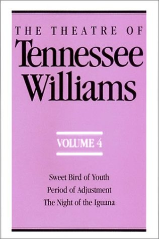 tennessee williams writing style