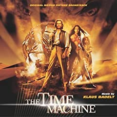 The Time Machine [Score]