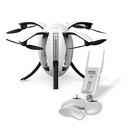 PowerVision-PowerEgg-Drohne-Maestro-Steuerung-VORBESTELLUNG-Quadrocopter