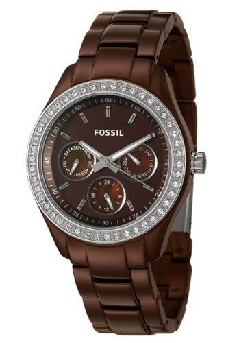 Fossil Women's ES2949 Stainless Steel Analog