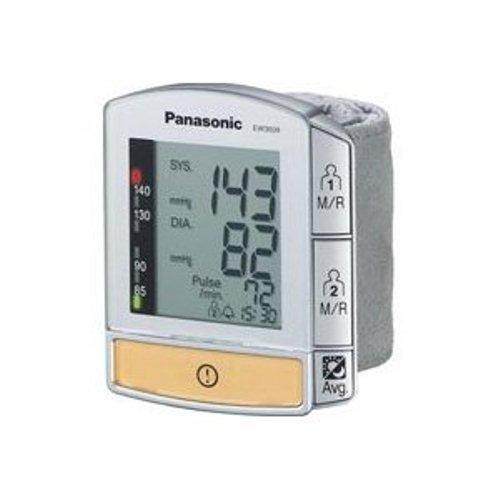 Panasonic Diagnostec Wrist Blood Pressure Monitor Ew3039