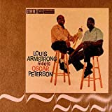 There's No You - Louis Armstrong & Oscar Pet...