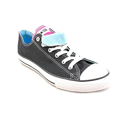 Converse all star double tounge low top for Converse all star amazon