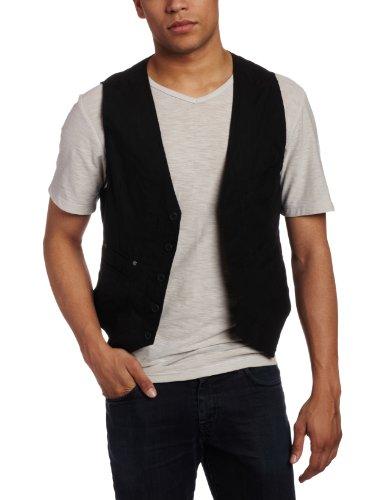 Marc Ecko Cut & Sew Men's Daggers Drawn Vest