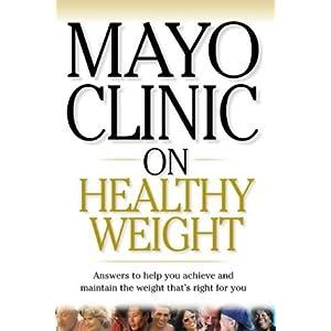 Healthy Weight (Mayo Clin Livre en Ligne - Telecharger Ebook