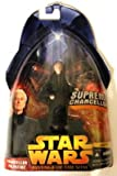 Star Wars Revenge of the Sith ROTS Episode 3 figures #1-20Chancellor Palpatine Supreme Chancellor