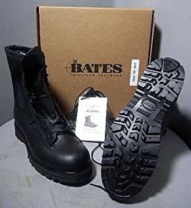 Mens Size 12 Wide 12w regular Gore-tex Belleville by Wolverine Black Combat Boots Jungle Boots Army Tactical Hiking Hot Weather Cordura Waterproof liner Speedlace Police SWAT