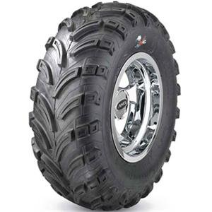 AMS Swamp Fox Aggressive All-Season Tire - 25x12-10/-- 