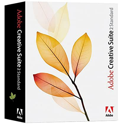 Adobe Creative Suite Standard 2.0