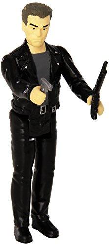 Funko ReAction: Terminator 2 - Terminator Action Figure - 1