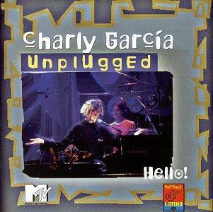Charly Garcia - Obras cumbres, Volume 2 - Zortam Music