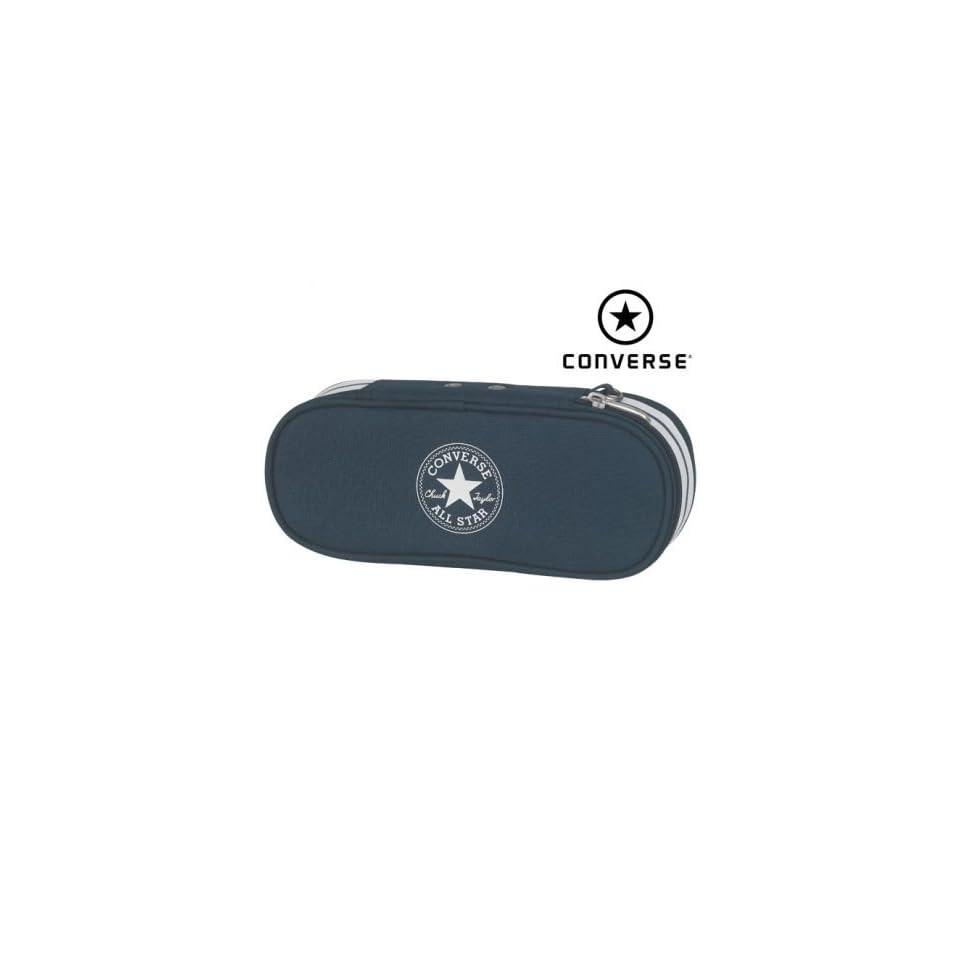 4d58813c6168b Converse Mäppchen Iconic Pencil Case Oval Blau Sport on PopScreen