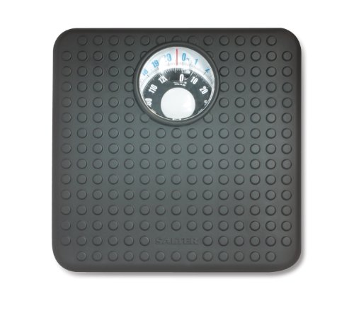 Salter Soft Touch Mechanical Scale