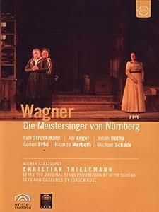 Wagner: Die Meistersinger [Import]